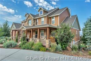 596 Pole Drive, Heber City, UT 84032 (MLS #11803505) :: High Country Properties