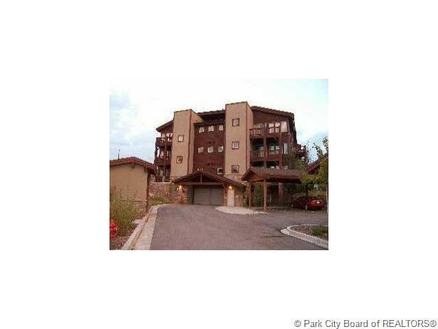 6749 N 2200 West #202, Park City, UT 84098 (MLS #11803532) :: High Country Properties