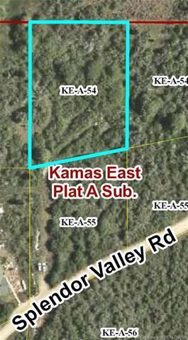 54 Splendor Valley Road, Kamas, UT 84036 (#11803589) :: Red Sign Team