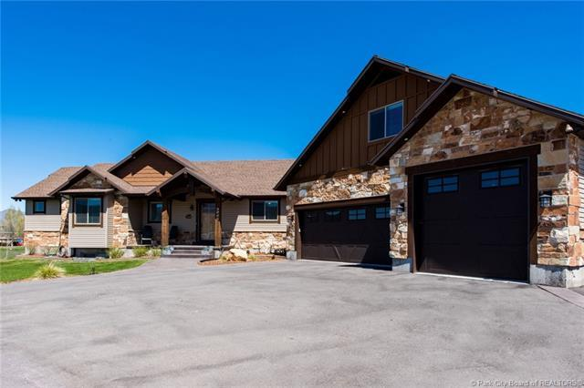 3225 Wild Mare Way, Heber City, UT 84032 (MLS #11803591) :: The Lange Group