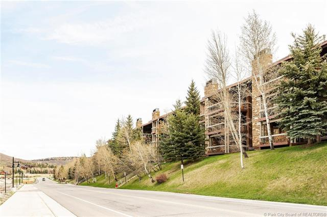 2470 E Deer Valley Drive B-11, Park City, UT 84060 (#11803636) :: Red Sign Team