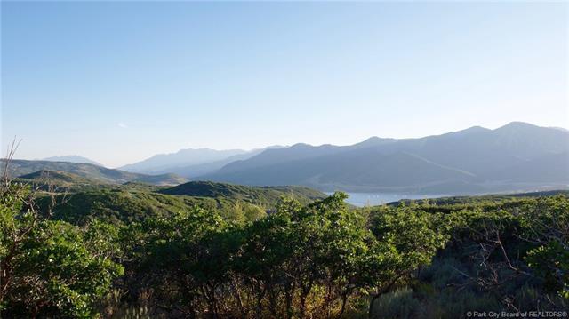 10200 N Tuhaye Park, Kamas, UT 84036 (MLS #11803665) :: High Country Properties