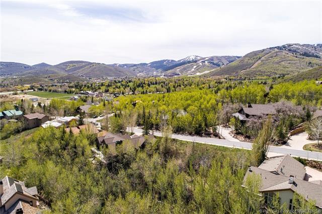 2535 Aspen Springs Drive, Park City, UT 84060 (MLS #11803675) :: The Lange Group