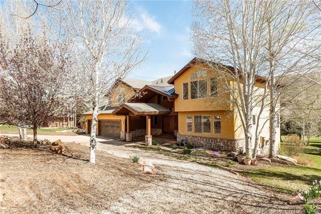 3140 W Homestead Road, Park City, UT 84098 (MLS #11803688) :: High Country Properties