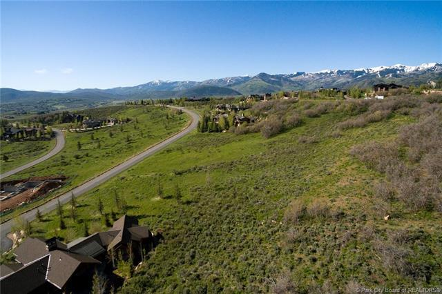 7217 Glenwild Drive, Park City, UT 84098 (MLS #11803693) :: High Country Properties