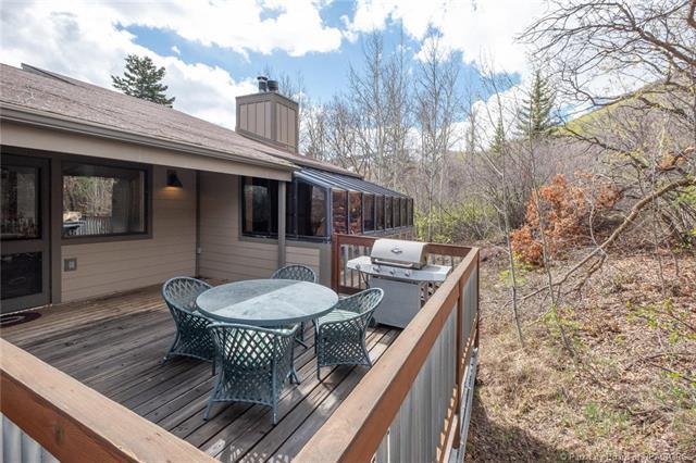 1467 Crescent Ridge #130, Park City, UT 84098 (MLS #11803783) :: High Country Properties