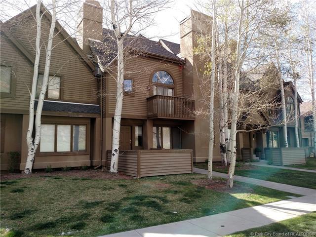 3160 Deer #7, Park City, UT 84017 (MLS #11803786) :: High Country Properties