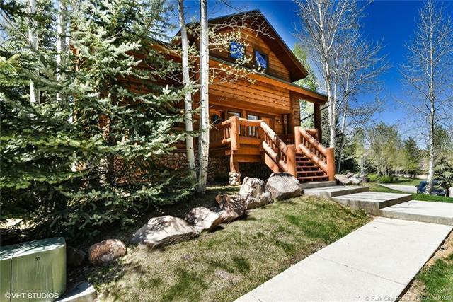 3988 N Timber Wolf 10A, Park City, UT 84098 (MLS #11803815) :: The Lange Group