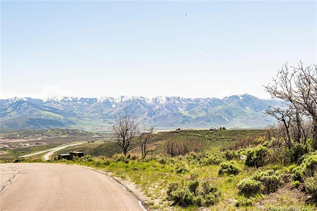 2603 Canyon Gate Road, Park City, UT 84098 (MLS #11803864) :: High Country Properties