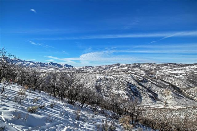 9567 N Hidden Hill Loop, Park City, UT 84098 (MLS #11803870) :: High Country Properties
