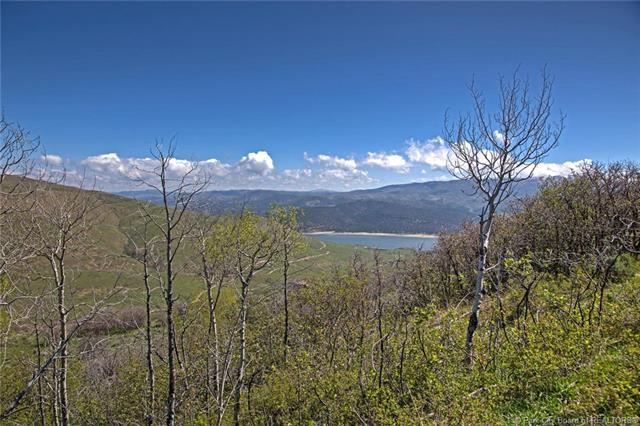 3811 E Rockport Ridge Ridge, Park City, UT 84098 (MLS #11803882) :: High Country Properties