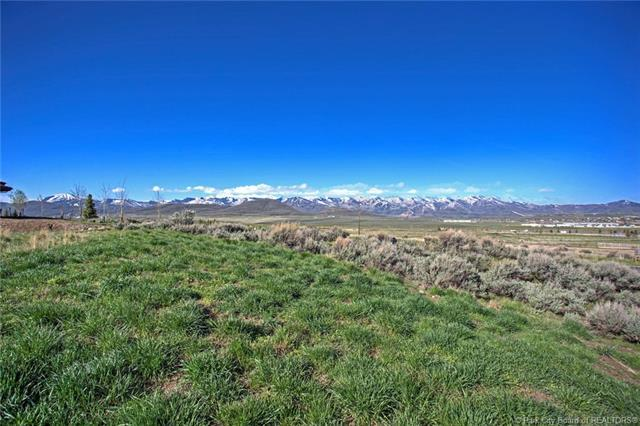 5847 Dakota Trl, Park City, UT 84098 (MLS #11803886) :: High Country Properties