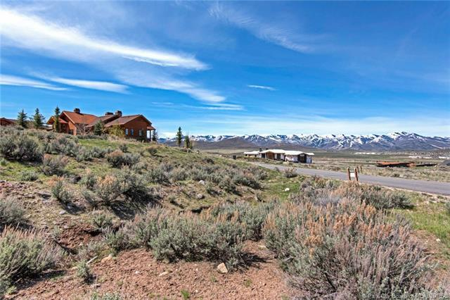 6298 Dakota Trail, Park City, UT 84098 (MLS #11803888) :: High Country Properties