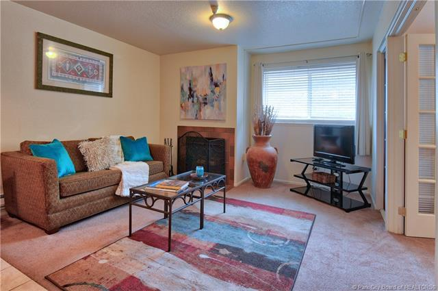 1940 Prospector Avenue #114, Park City, UT 84060 (MLS #11803892) :: High Country Properties