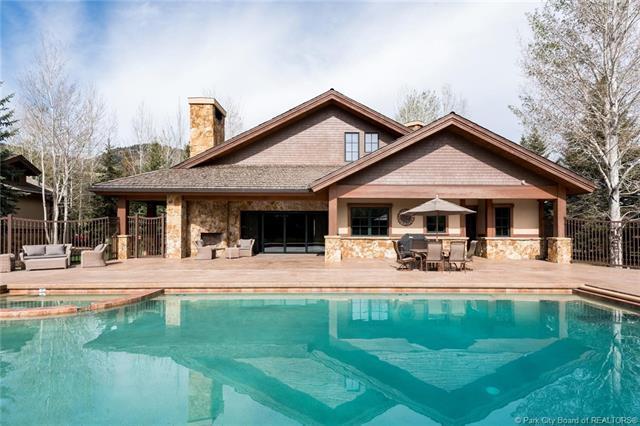 2324 Lucky John Drive, Park City, UT 84060 (MLS #11803895) :: High Country Properties
