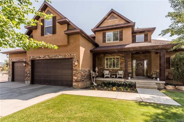 2846 N State Road 32, Marion, UT 84036 (MLS #11803904) :: Lawson Real Estate Team - Engel & Völkers