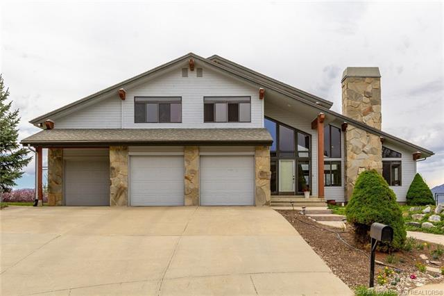 630 Lakeview Drive, Heber City, UT 84032 (MLS #11803906) :: High Country Properties