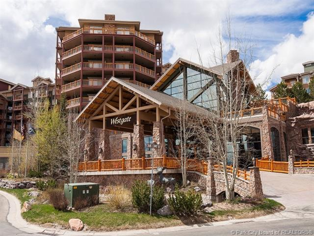 3000 Canyons Resort Drive 3508B, Park City, UT 84098 (#11803915) :: Red Sign Team