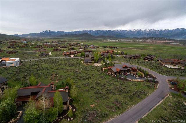 2373 E Westview Trail, Park City, UT 84098 (MLS #11803916) :: High Country Properties