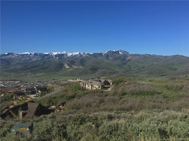 1560 Snow Berry, Park City, UT 84098 (MLS #11803921) :: High Country Properties