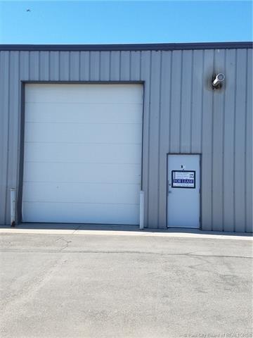 483 Airport Rd Road, Heber City, UT 84032 (MLS #11803929) :: The Lange Group