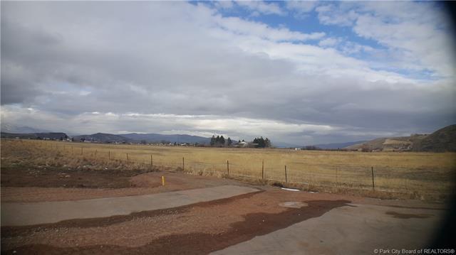 3086 Rock View Drive, Francis, UT 84036 (MLS #11803968) :: The Lange Group