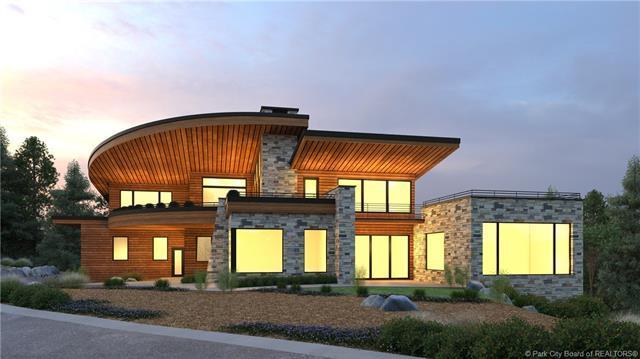 966 N Explorer Peak Dr (Lot 419), Heber City, UT 84032 (MLS #11803981) :: High Country Properties