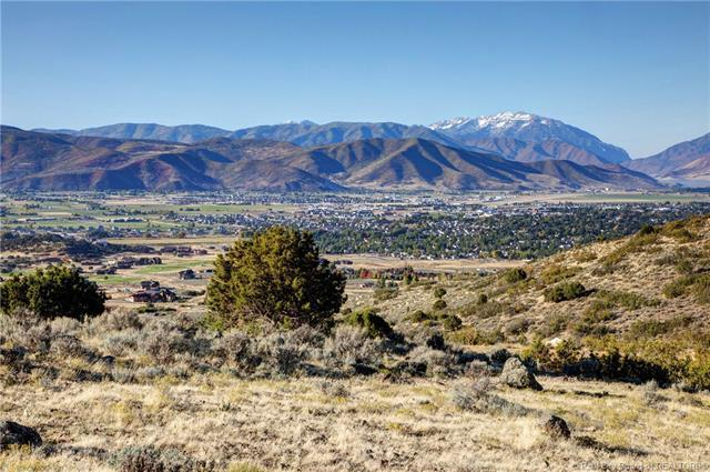 2173 E La Sal Peak Dr (Lot 517), Heber City, UT 84032 (MLS #11803988) :: High Country Properties