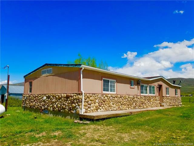 475 E State Road 35, Francis, UT 84036 (MLS #11803993) :: The Lange Group