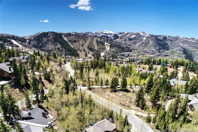 7871 Red Tail Court, Park City, UT 84060 (MLS #11804005) :: High Country Properties