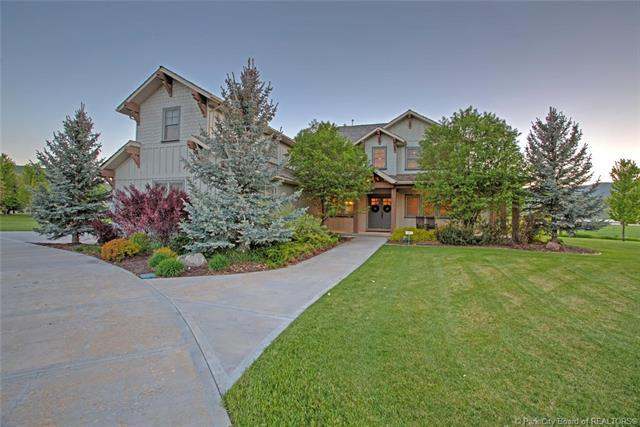2424 S 3000 West, Charleston, UT 84032 (MLS #11804029) :: The Lange Group