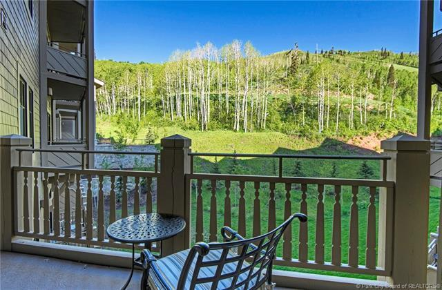 9100 Marsac Avenue 801/803, Park City, UT 84060 (MLS #11804056) :: The Lange Group