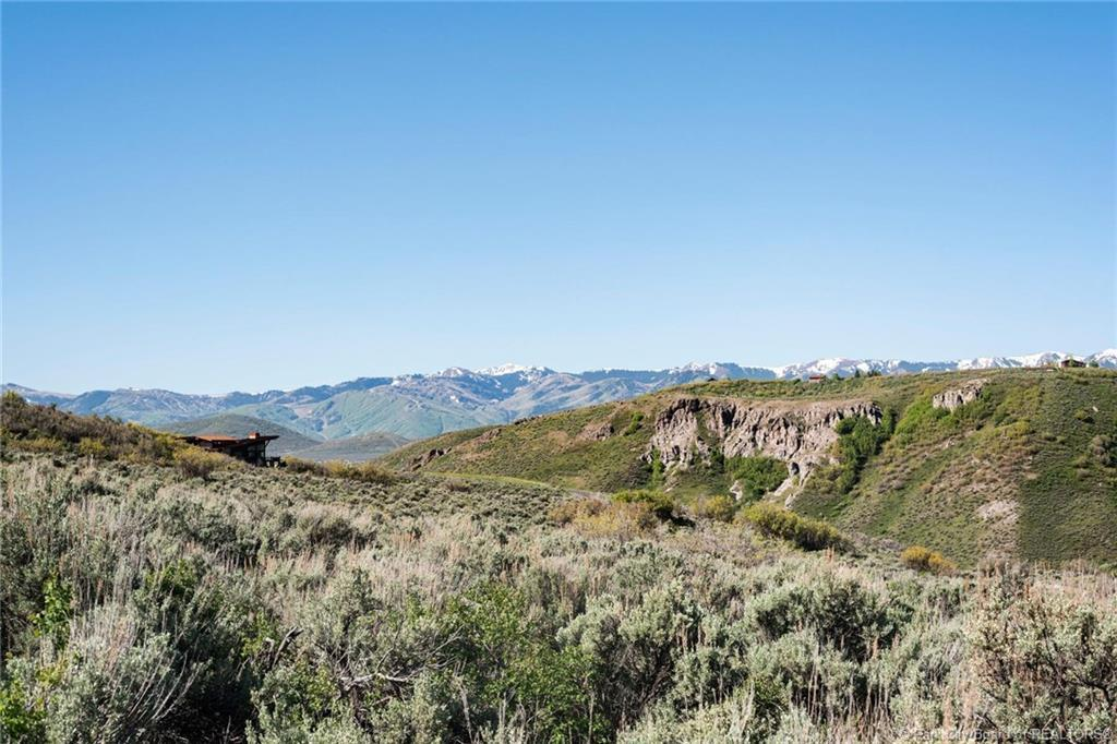 1360 Canyon Gate, Park City, UT 84098 (MLS #11804078) :: The Lange Group