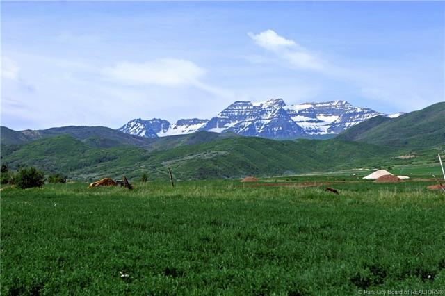 583 W Meadowbrook Circle, Midway, UT 84049 (MLS #11804125) :: High Country Properties
