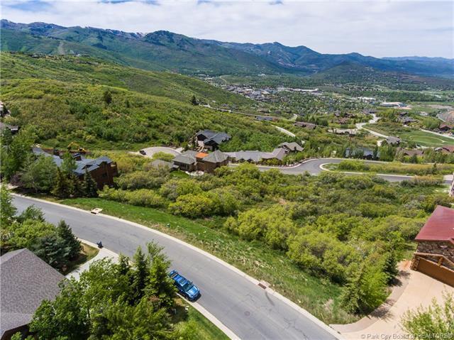3635 Sun Ridge Drive, Park City, UT 84060 (MLS #11804220) :: High Country Properties
