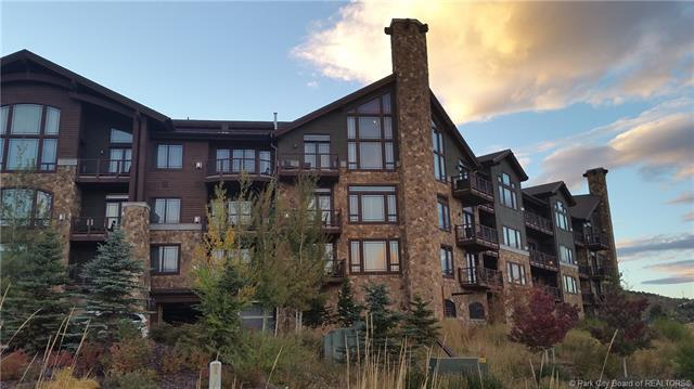 2100 Frostwood Blvd, Waldorf Astoria #5142 (#5140-5144, #5142 (#5140-#5, Park City, UT 84098 (MLS #11804242) :: The Lange Group