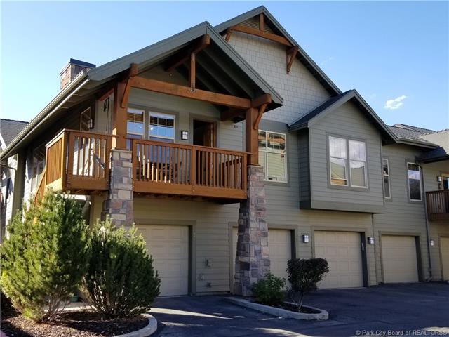 5944 Market Street E, Park City, UT 84098 (MLS #11804274) :: High Country Properties
