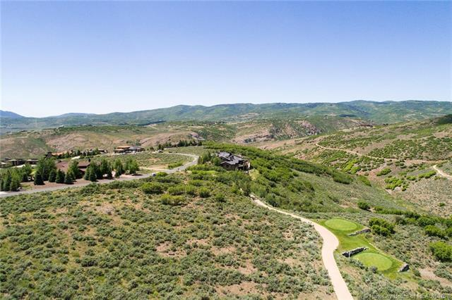 8011 N West Hills Trail, Park City, UT 84098 (MLS #11804275) :: Lawson Real Estate Team - Engel & Völkers