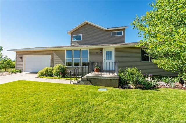 589 E 2700 North, Kamas, UT 84036 (MLS #11804278) :: Lawson Real Estate Team - Engel & Völkers