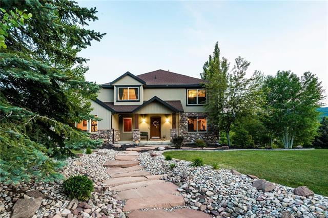 3209 W Daybreaker Drive, Park City, UT 84098 (MLS #11804316) :: Lookout Real Estate Group
