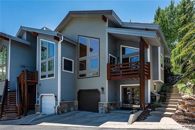 1072 Stonebridge Drive, Park City, UT 84060 (MLS #11804342) :: High Country Properties
