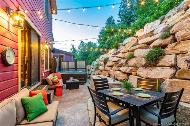 191 Daly Avenue, Park City, UT 84060 (MLS #11804348) :: Lawson Real Estate Team - Engel & Völkers