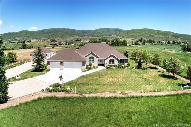 680 W North Bench Road, Oakley, UT 84055 (#11804373) :: Red Sign Team