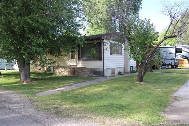 54 N 100 East, Coalville, UT 84017 (MLS #11804390) :: Lawson Real Estate Team - Engel & Völkers