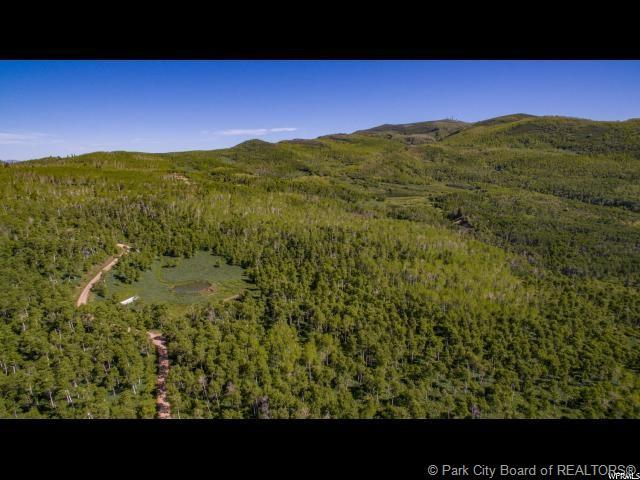 1962 S Pine Meadows Drive, Coalville, UT 84017 (MLS #11804400) :: The Lange Group