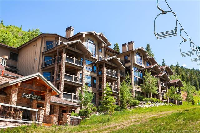 2280 Deer Valley Dr #341 Lodge #341, Park City, UT 84060 (MLS #11804414) :: Lookout Real Estate Group
