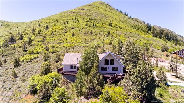 1538 Country Circle, Kamas, UT 84036 (MLS #11804437) :: Lawson Real Estate Team - Engel & Völkers