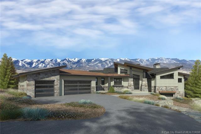6185 Dakota Trail, Park City, UT 84098 (MLS #11804470) :: High Country Properties