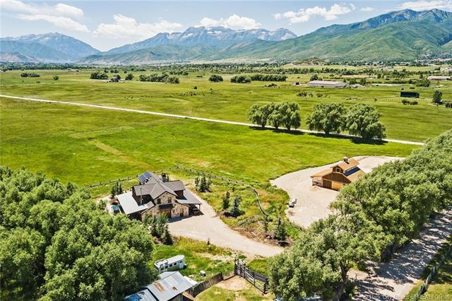 1035 W 1800 North, Heber City, UT 84032 (MLS #11804490) :: The Lange Group