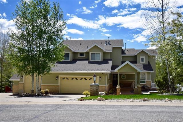 9005 Daybreaker, Park City, UT 84098 (MLS #11804499) :: High Country Properties